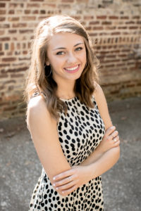 This Is What A Leader Looks Like: Ryann Lipcon
