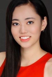 Meet Yuqing Liu, Natural Life Give, Love, Laugh Winner 2018