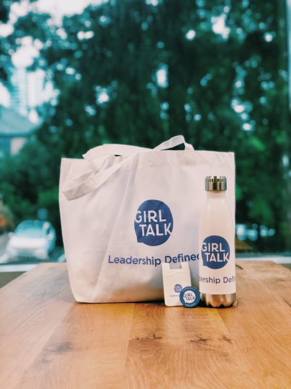 Girl Talk Leadership Bundle